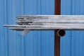galvanized tie back rods