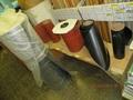 neoprene, rubber gasket material