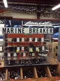 marine breakers