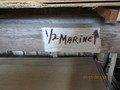 "1/2"" Marine Plywood"