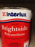 Interlux Brightside Boat Paint